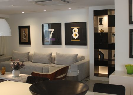 (PT) Apartamento 170m² – Boa Viagem