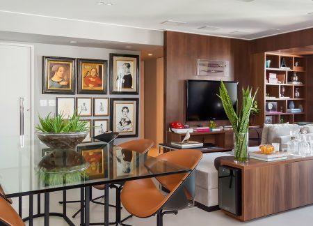 Apartamento 110m² – Boa Viagem